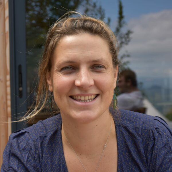 Carole Bon - Enseignement Yoga - Crest - Drôme