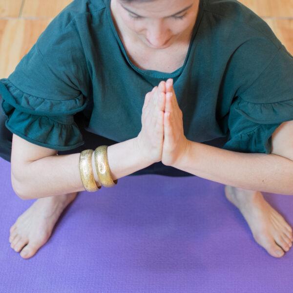 Yoga de l'Être - Crest - Drôme