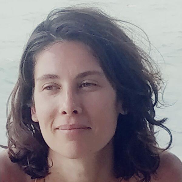 Julie Lemaître - Enseignement Yoga - Crest - Drôme