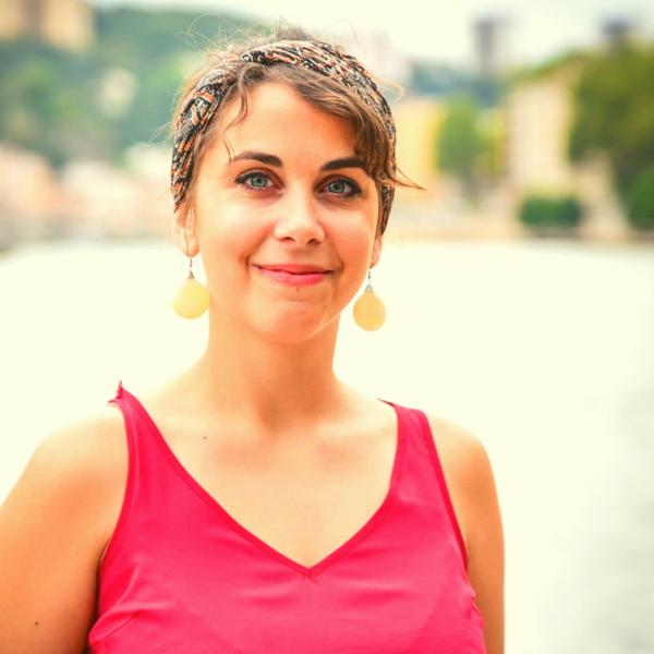 Pauline Billet - Therapeute - Crest - Drôme