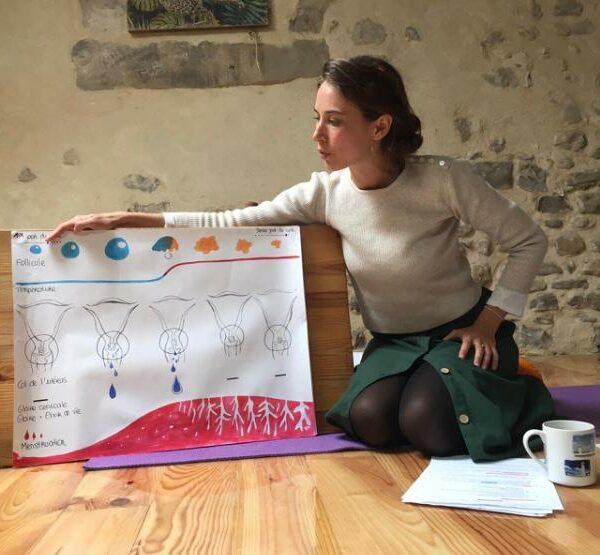 Victoire Lacoste - Therapeute - Crest - Drôme